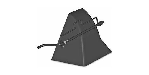 ADF 400 - Déflecteur
