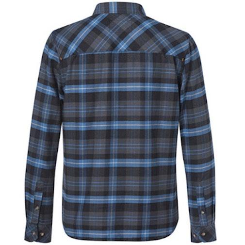 Мъжка риза, карирана