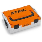 Battery storage box, small