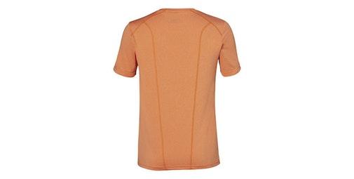 Функционална тениска PWR, мъжка, оранжева