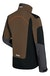 ADVANCE X-SHELL Jacket, Peat / Black