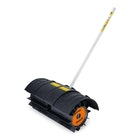 KombiTool - Sweeper Rubber Paddles - KW-KM