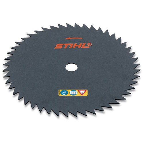 Circular saw blade, scratcher-tooth