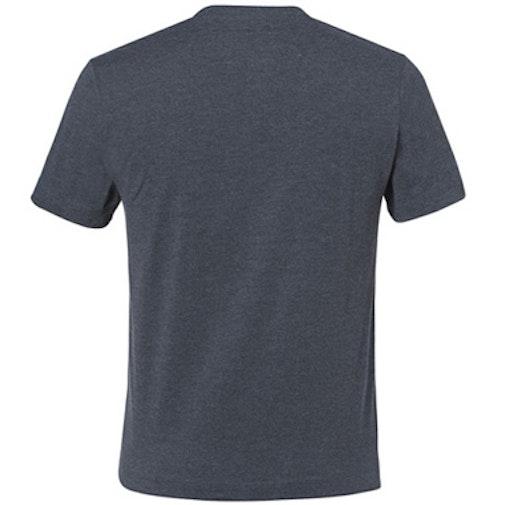 "T-Shirt ""BE TOUGH"", Dunkelgrau"