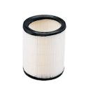 Filterelement, stabiles Papier