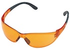 CONTRAST Glasses - Orange