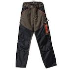Pantalón, de desbrozadora FS PROTECT Forestal, talla 44