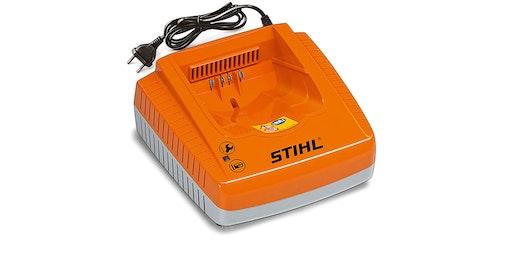 AL 300 quick charger
