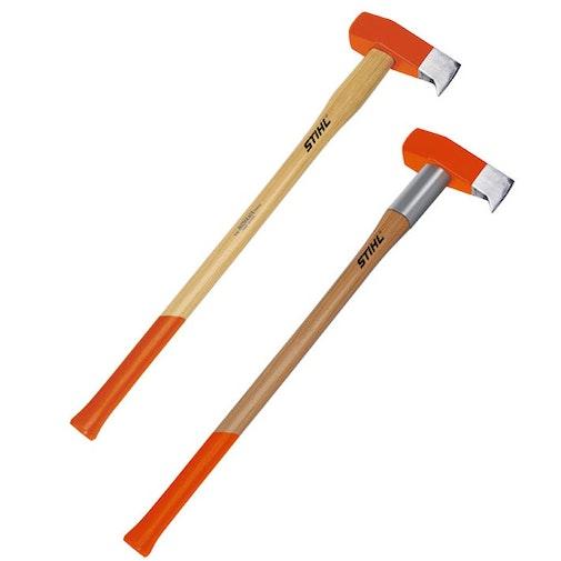 Cleaving hammer