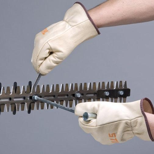 Ombygningssæt knivspil, til HS 81 R/T og HS 86 R/T