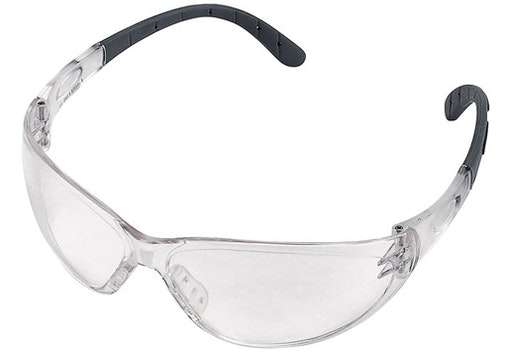 CONTRAST Glasses - Clear