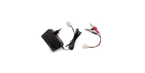ACB 010 - Chargeur de maintien de la batterie