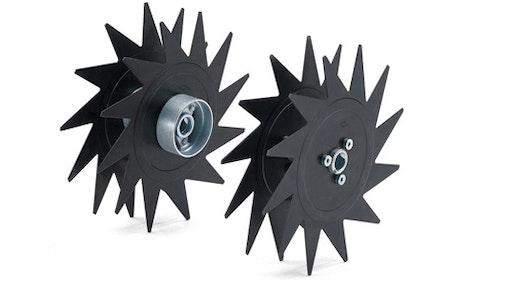 RL-MM - aerators