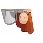 Innenbefestigung, für Aero Light, Intergra und Advance