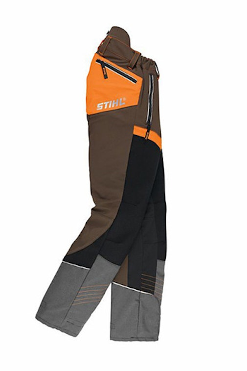ADVANCE X-FLEX Trousers, design C / class 1