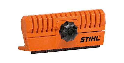 Инструмент за сваляне на мустаци от шината