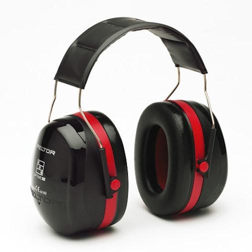 Høreværn OPTIME III
