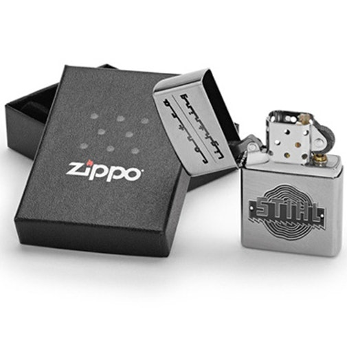 Feuerzeug Zippo