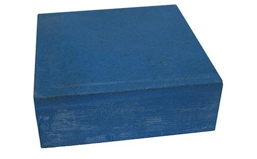 Skärpplatta till diamantkedjor & diamantkapskivor