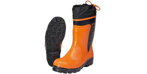 MS-rubberen laarzen FUNCTION