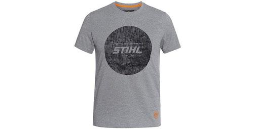 """T-Shirt """"Wood Circle"""""""