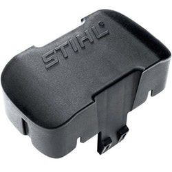Cover for the battery slot