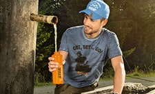 STIHL® TIMBERSPORTS® COLLECTION un fanu preces