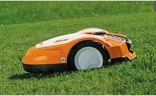 Χλοοκοπτικά ρομπότ STIHL