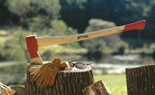 Szerszámok és erdészeti eszközök