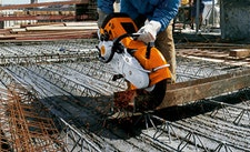 Cut-off Saws & Concrete Saw