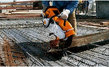 Cut-Off Machines & Concrete Cutter
